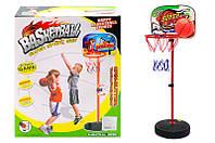 Баскетбольное кольцо со стойкой. 689-1