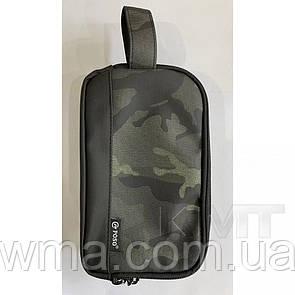 Сумка на пояс Poso (PS-820) Hip pack — Black