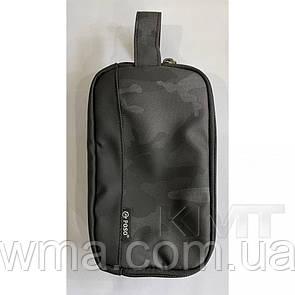 Сумка на пояс Poso (PS-820) Hip pack — Grey