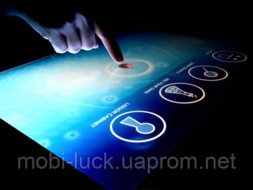 Настройки сенсорного экрана на китайском телефоне