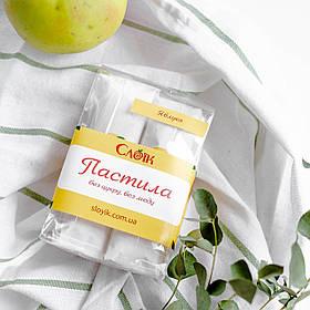Пастила детская «Яблочное соло» без сахара и меда, 100 г (4 стика)