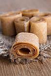 """Пастила дитяча """"Яблучне соло"""" без цукру і меду, 100 г (4 стіки), фото 6"""