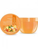 Grace Cole Крем для тела интенсивно увлажняющий Body Butter Peach & Pear 250ml персик груша