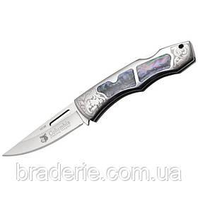 Складной нож 268-columbia