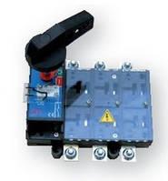 Выключатели нагрузки LA\R 160A 3p