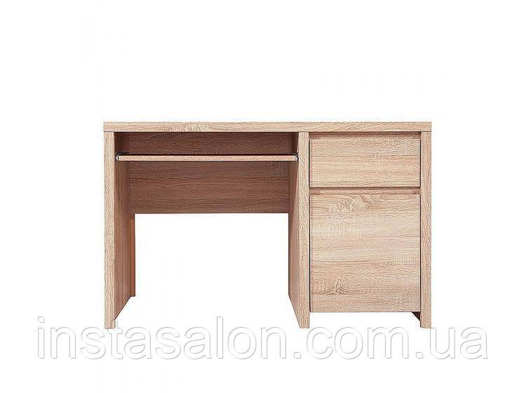 Стол письменный Каспиан BIU 1D1S