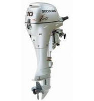 Мотор Honda BF10 DK2 SHSU