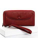 Кошелёк клатч женский кожаный портмоне большой Dr.Bond (07-113), фото 4
