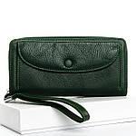 Кошелёк клатч женский кожаный портмоне большой Dr.Bond (07-113), фото 6