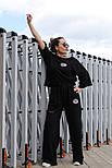 Женский спортивный костюм модный с принтом, фото 2