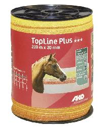 Стрічка AKO TopLine Plus 20мм, 200м