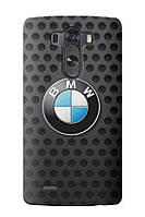 Чехол для LG G3 D855/856 (BMW)