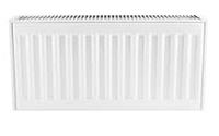 Стальной радиатор отопления панельная батарея 22х300х700.S KOER с боковым подключением Чехия 2,52л