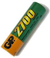 270AAHC-U2 AA R6 2700mAh GP (аккумулятор никель-металлгидридный)