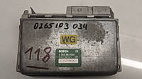Блок управления ABS Opel Omega A №118 0265103034