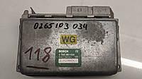 Блок управління ABS Opel Omega A №118 0265103034