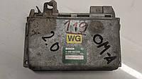 Блок управления ABS Opel Omega A №119 0265103034