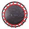 Гойдалки-гніздо круглі Springos 110 см NS005, фото 2