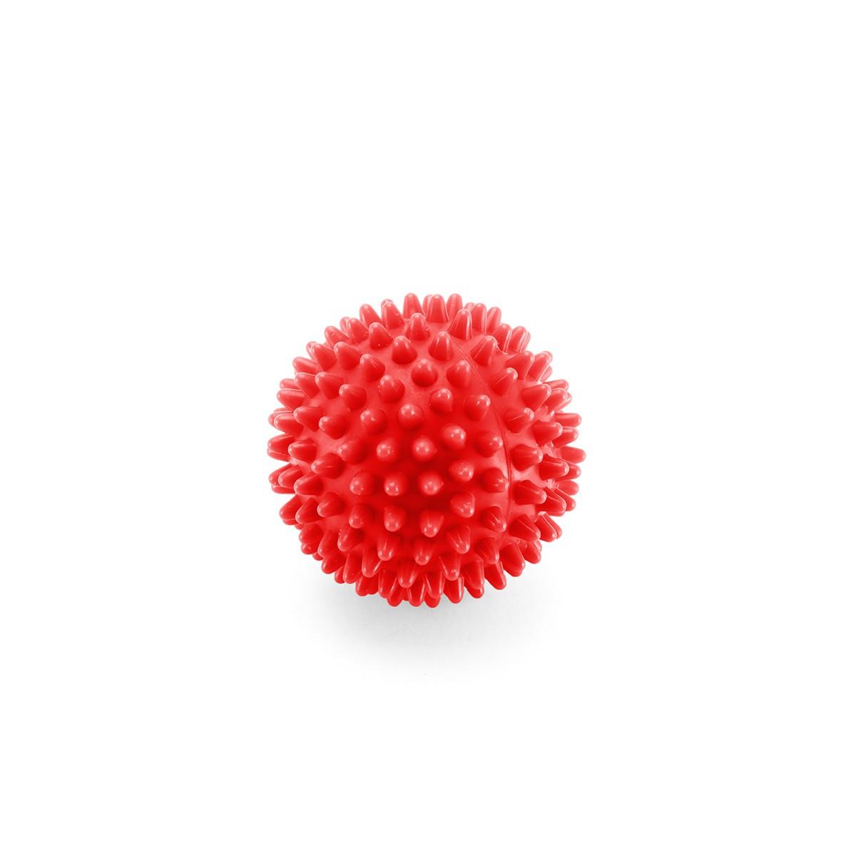 Масажний м'яч з шипами 4FIZJO Spike Balls 7 см 4FJ0145