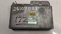 Блок управления ABS Opel Omega A №122 0265103034