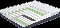 Ортопедичний безпружинний матрац Dream Line Astra
