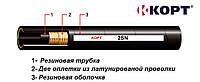 Рукав високого тиску 12 мм 2SN, фото 1