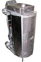 Печь на отработанном масле ПМ-2