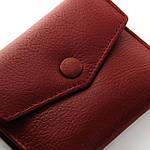 Кошелёк женский кожаный Dr.Bond (07-114), фото 3
