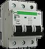 Выключатель автоматический ECO AB2000 3p 20А