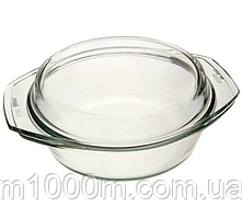 Кастрюля стеклянная Simax 3.5 л