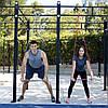 Эспандер-петля (резина для фитнеса и спорта) Springos Power Band 64 мм 37-46 кг PB0005, фото 3