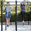 Еспандер-петля (гума для фітнесу і спорту) Springos Power Band 64 мм 37-46 кг PB0005, фото 4