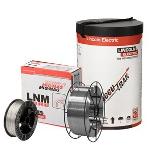 Наплавочная сварочная проволока LNM 420FM LINCOLN ELECTRIC
