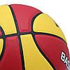 Мяч баскетбольный SportVida SV-WX0021 Size 7, фото 7