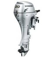 Мотор Honda BF20 DK2 SRTU