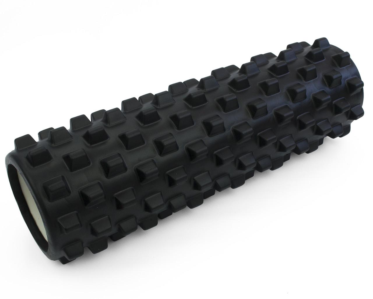 Массажный ролик (валик, роллер) Sportcraft 45 x 14 см ES0040