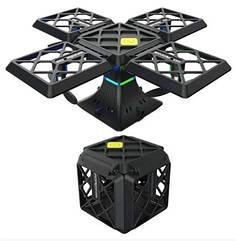 Квадрокоптер Black Knight Cube 414