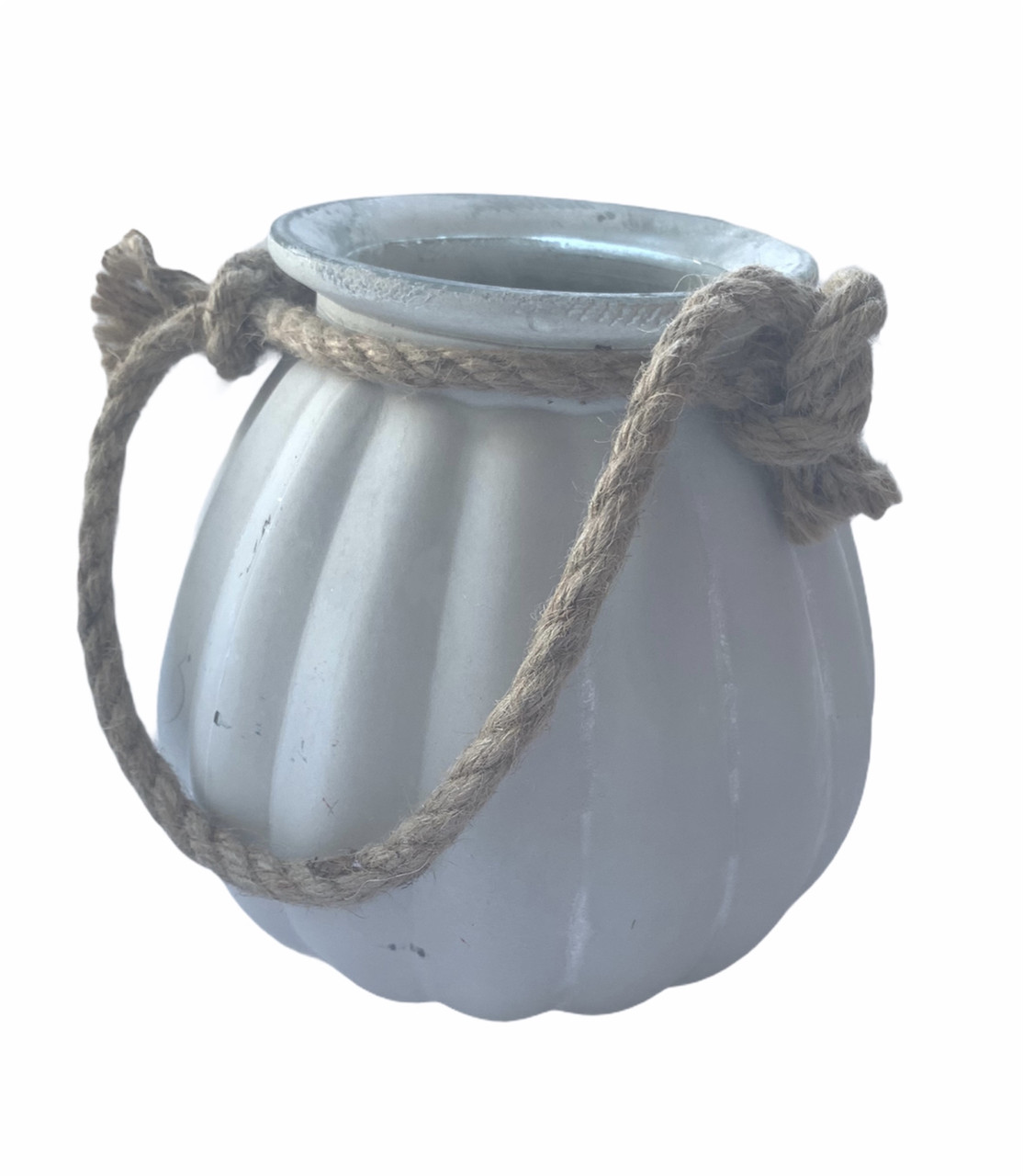 Підсвічник-ліхтар скляний Edeka