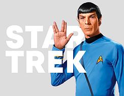 Звездный путь Star Trek