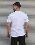 Чоловіча бавовняний футболка з кишенею Сл 2019.2020, фото 5