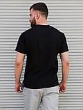 Чоловіча бавовняний футболка з кишенею Сл 2019.2020, фото 4