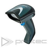 Сканер штрих кодов лазерный Datalogic Gryphon GD4330