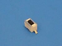 Кнопка тактовая SWT-10/5 (аналоги: TSM141AS, TM1101R50B)