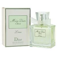 Женская туалетная вода Christian Dior Miss Dior Cherie L`Eau, 100 мл