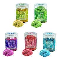"""Песочный слайм """"Nano slime"""" 71834, фото 1"""