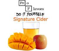Набор для замеса жидкости Pro Flavors Signature Cider 100 мл.