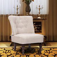 Крісло у французькому стилі
