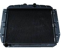 Радиатор водяного охлаждения ЗИЛ 130, 131 (3-х рядный) (пр-во г.Бишкек)