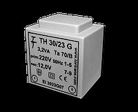 TH30/23G 2*24V (код EI 3023G 20)