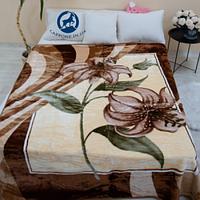 Плед на диван облегченный Валлота 180х200 см